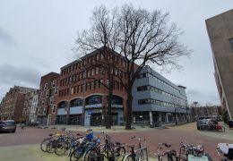 Hoofdkantoor de Key te Amsterdam